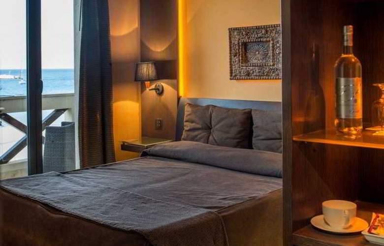 Capo San Vito Hotel - Room - 4