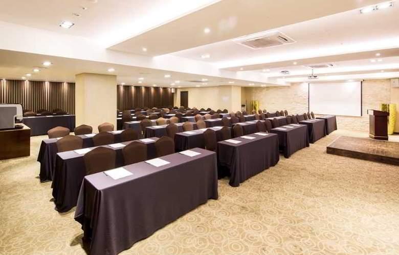 Golden Seoul Hotel - Conference - 51