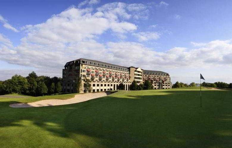The Celtic Manor Resort - General - 1