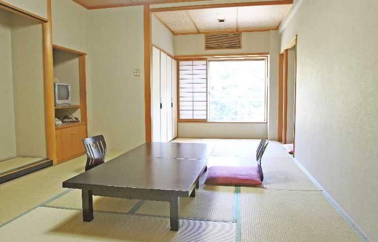 Hakone Suimeisou - Hotel - 10