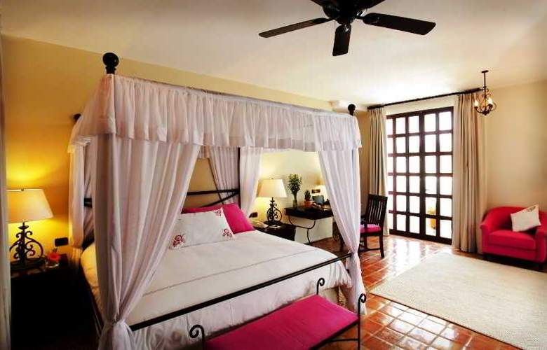 Guaycura Boutique Hotel Spa and Restaurant - Room - 3