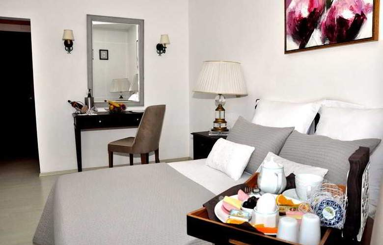 Princess Artemisia Hotel - Room - 1