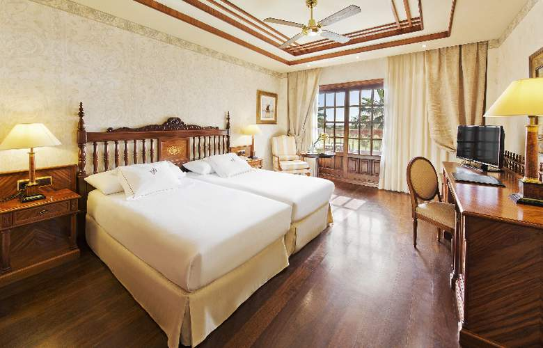 Elba Palace Golf & Vital - Room - 1