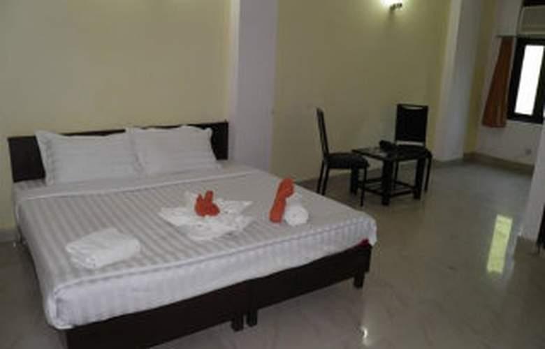 Runway Mahipalpur - Room - 3