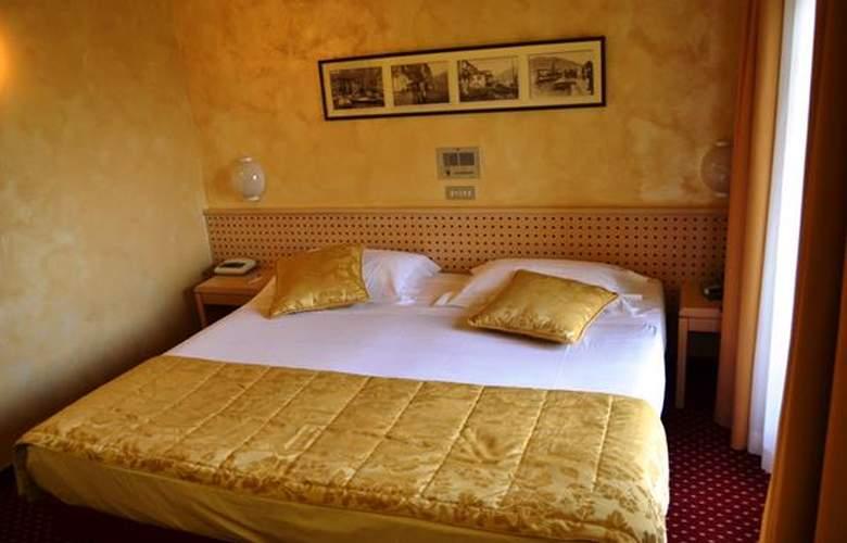 Best Western Oliveto - Hotel - 3