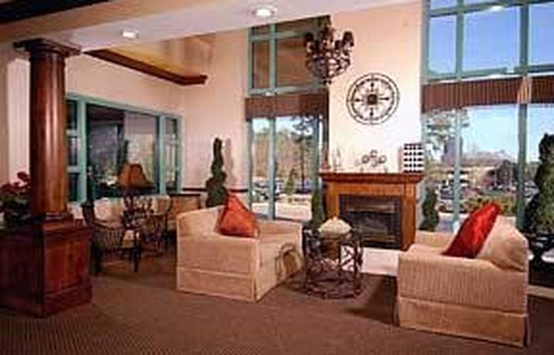 Comfort Suites Perimeter Center - General - 1