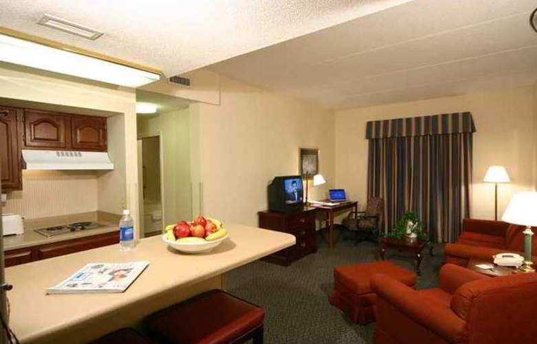 Hampton Inn & Suites Pigeon Forge On The Pkwy - Hotel - 6