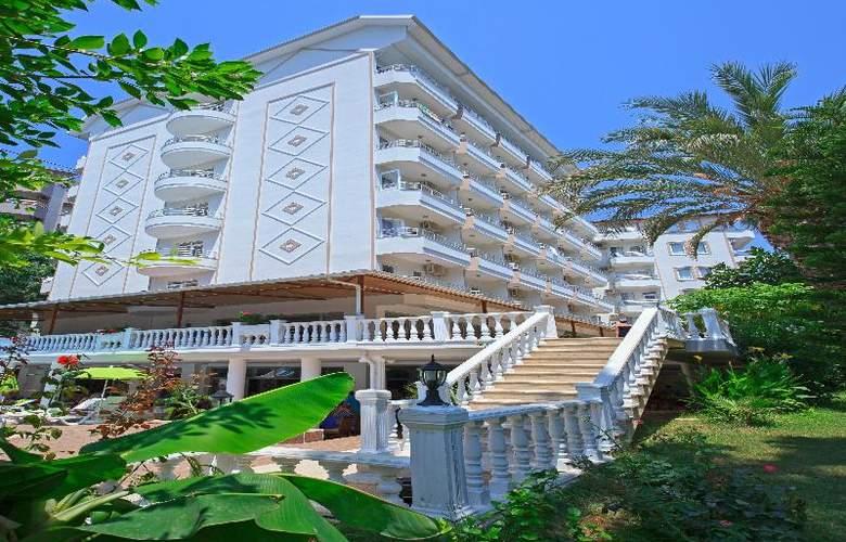 Sun Maritim - Hotel - 10