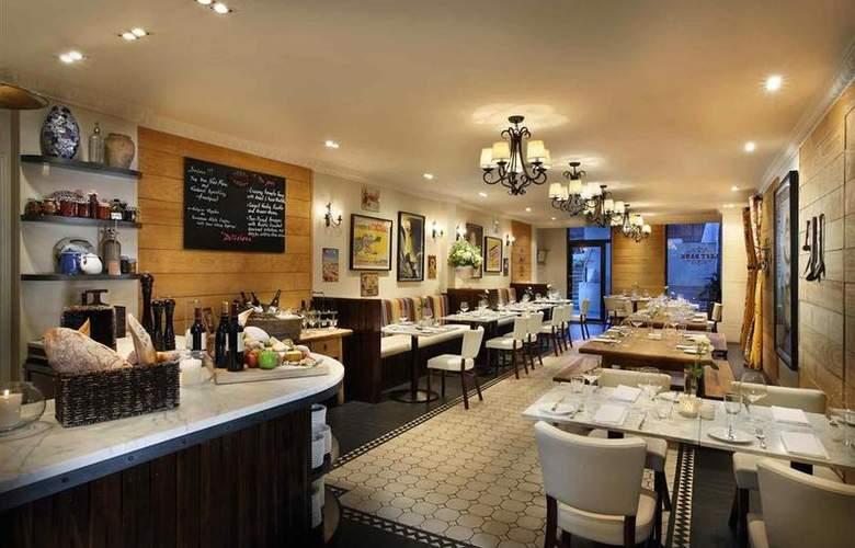 Sofitel Queenstown Hotel & Spa - Restaurant - 102