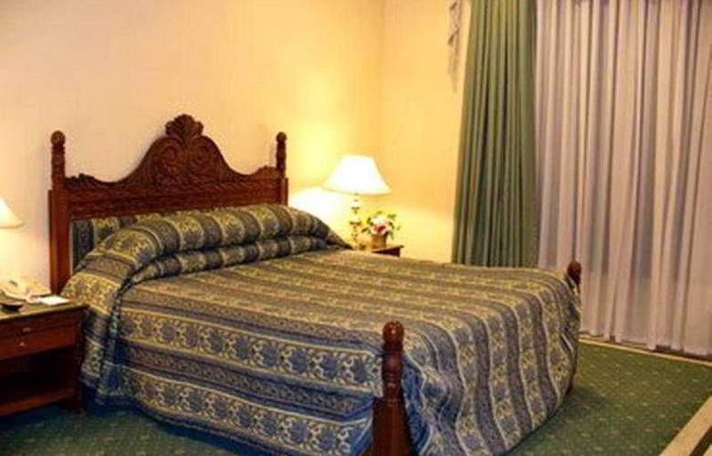 The Ummeid - Room - 4