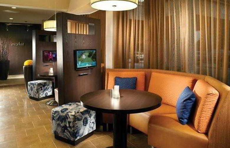 Courtyard Macon - Hotel - 13