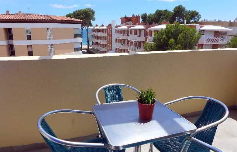 Costa Verde - Terrace - 19