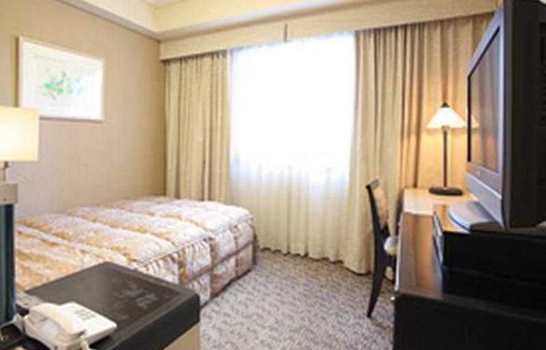 Shinbashi Atagoyama Tokyu Inn - Room - 5