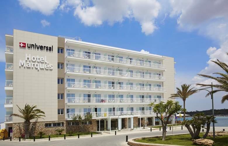 Universal Marqués - Hotel - 0