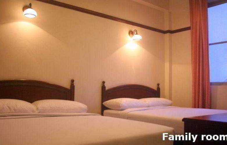 Hotel 81 Classic - Room - 5