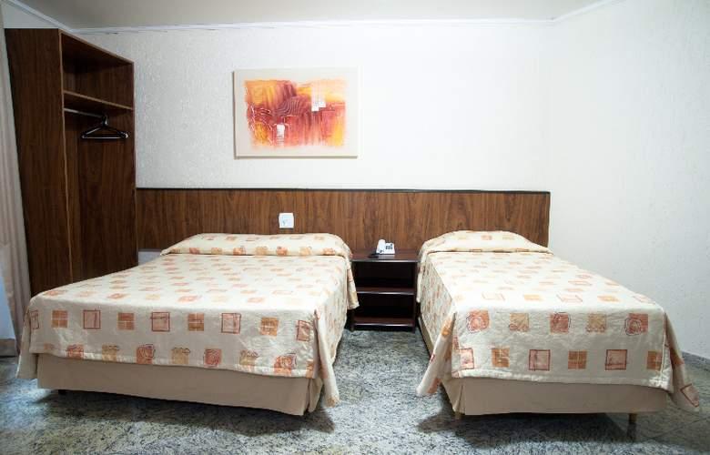 Nacional Inn Sao Paulo - Room - 4