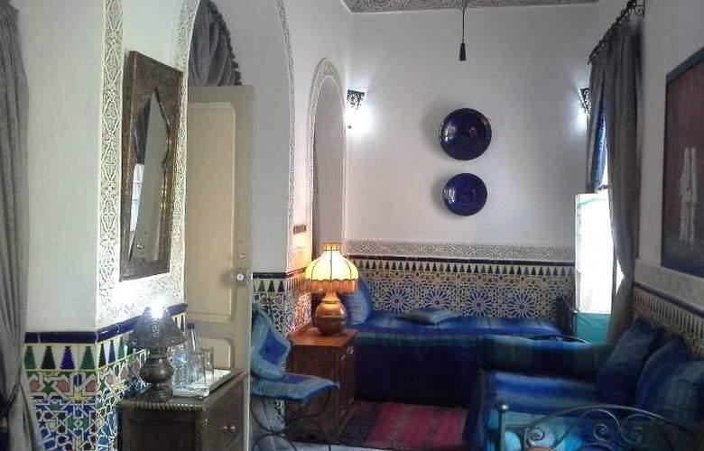 Maison Arabo-Andalouse - Room - 32
