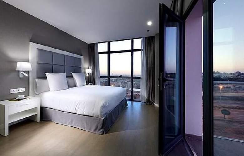 Eurostars Sidi Mararouf - Room - 16