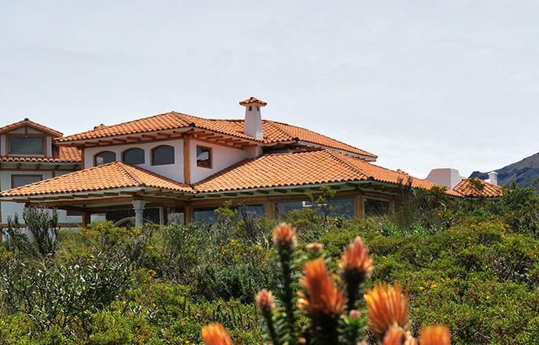 Hacienda Los Mortiños - Hotel - 5
