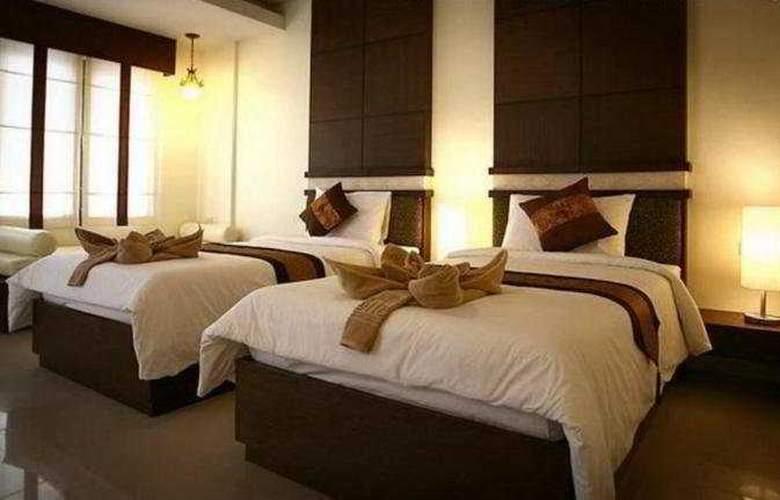 Sita Beach Resort & Spa, Lipe Island - Room - 7