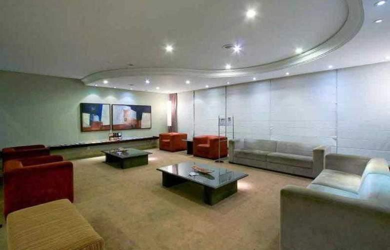 Mercure Curitiba Golden - Hotel - 9