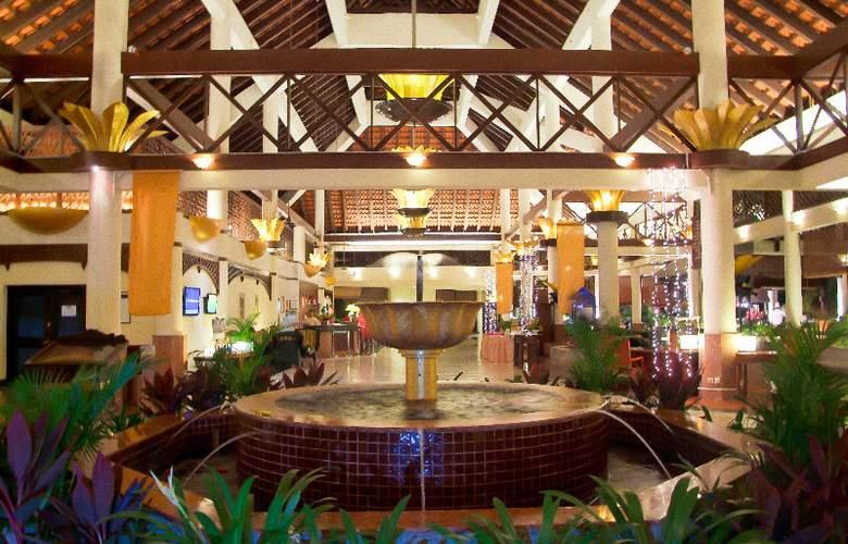 Le Grandeur Palm Resort Johor - General - 3
