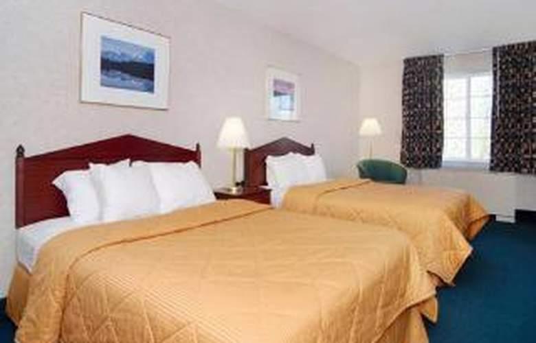 Comfort Inn - Room - 5