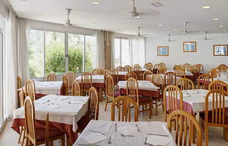 Palia Sa Coma Playa - Restaurant - 16
