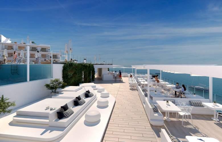 Elba Sunset Mallorca Lifestyle & Thalasso SPA - Restaurant - 12
