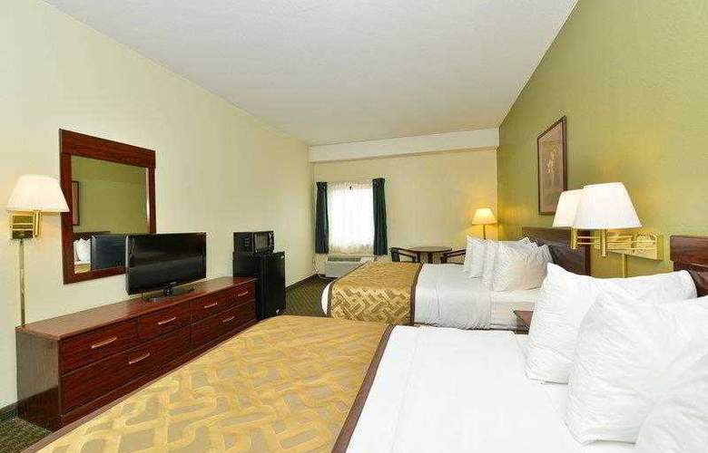 Best Western Indianapolis South - Hotel - 4