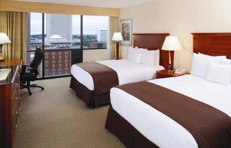 Doubletree Hotel Tallahassee - Hotel - 2