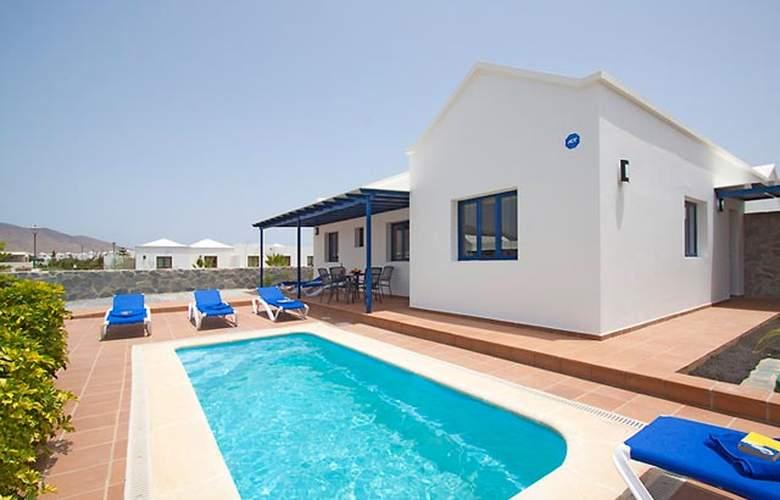 Villa Tamia B - Hotel - 0