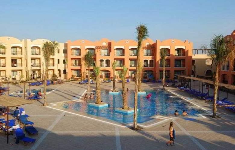 Jaz Dar El Madina - Pool - 5