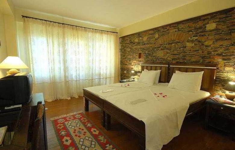 Elvino Hotel - Room - 2