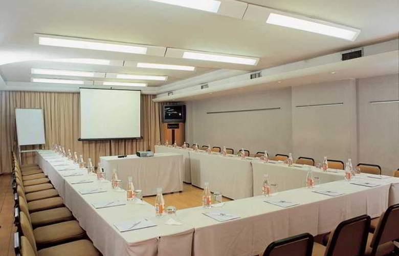 Mirasol Copacabana Hotel Ltda - Hotel - 12