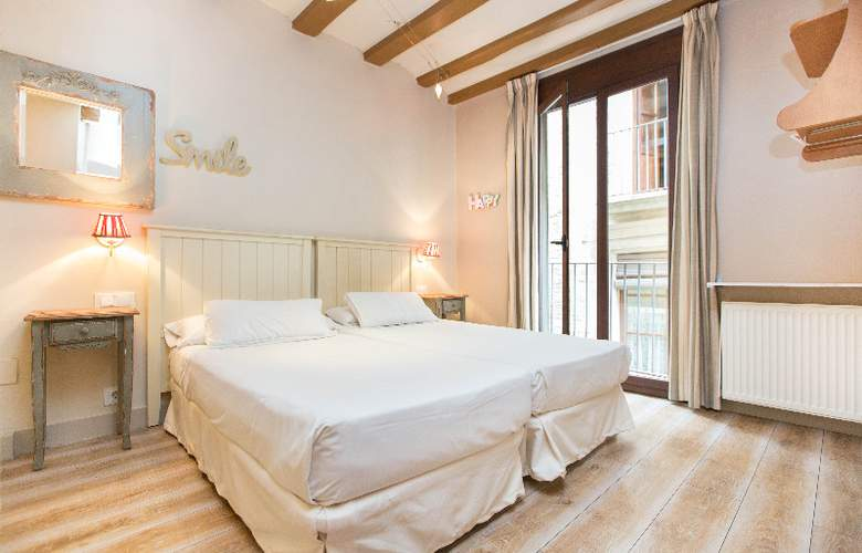 AinB Gothic-Jaume I Apartments - Room - 3