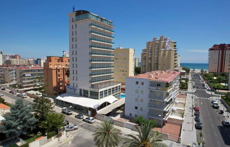 Don Pablo - Hotel - 6