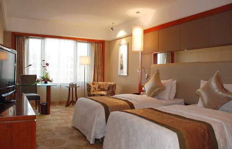 Prime Hotel Beijing - Room - 13