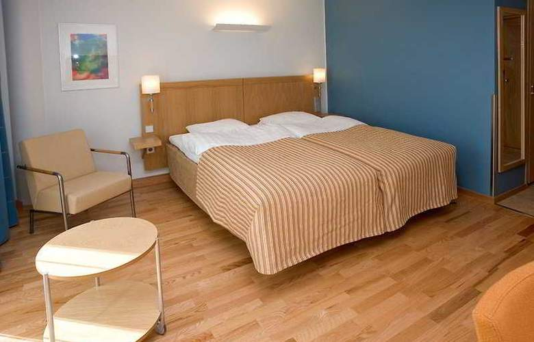 Scandic Tampere City - Room - 2