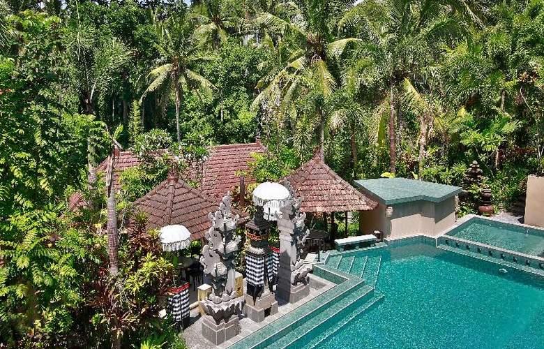 Bali Spirit - Pool - 30