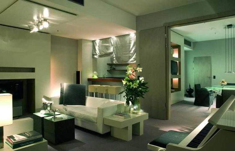 Sofitel Hamburg Alter Wall - Hotel - 5
