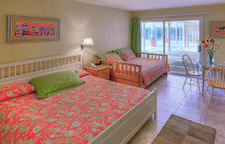 Oceanfront Litchfield Inn - Room - 2