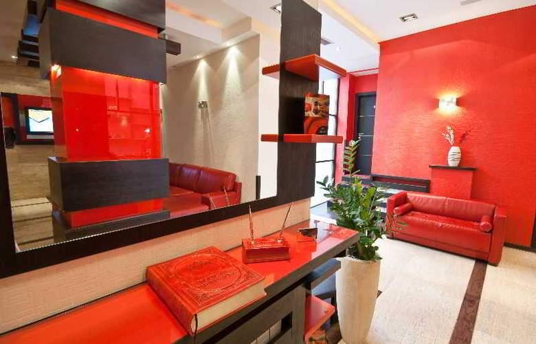 City Code B&B Luxury - General - 5