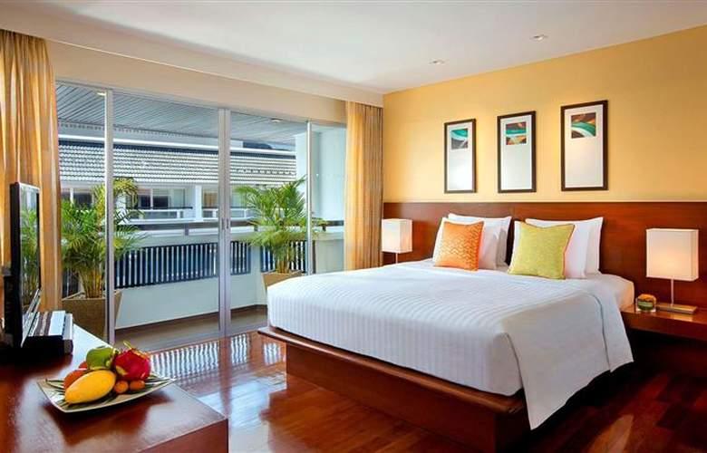 Swissotel Resort Phuket Patong Beach - Room - 8
