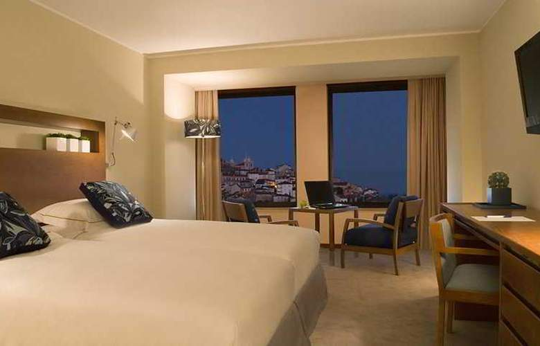 Tivoli Coimbra - Hotel - 0
