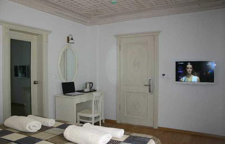 Petunya Konak Hotel - Room - 2