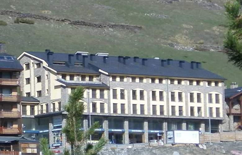 Glaç Soldeu 3000 - Hotel - 1