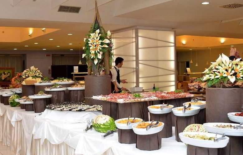 Riva Marina Resort - Restaurant - 5