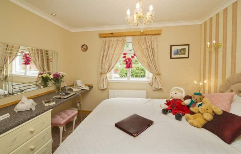 An Struan - Room - 3