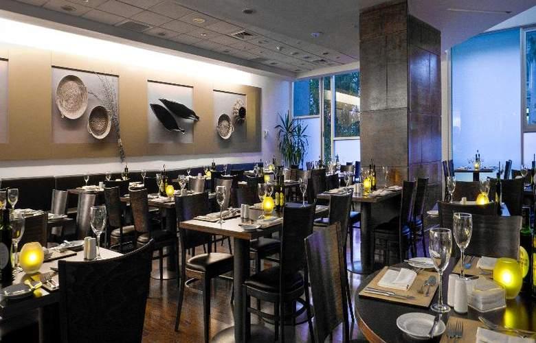 Mercure Santiago Centro - Restaurant - 11